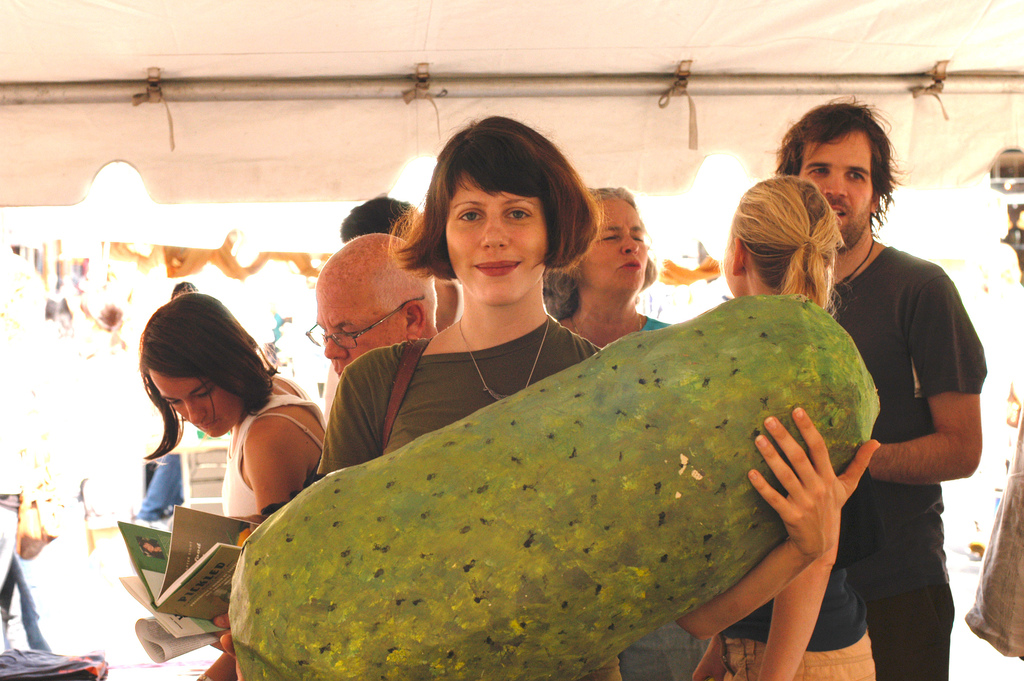 Largest Pickle